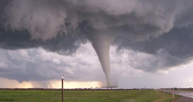 El callej n de los tornados - Tornados en espana ...