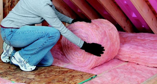Aislar t rmicamente las casas para combatir el cambio - Aislar paredes termicamente ...