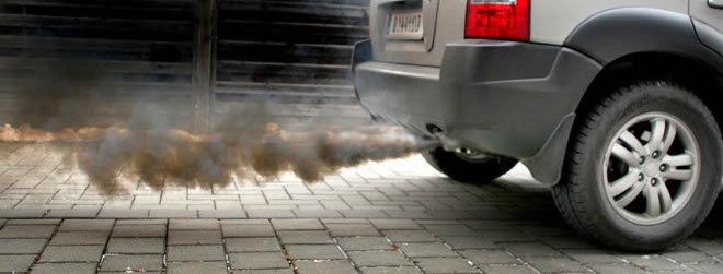 Madrid combatirá la contaminación restringiendo el tráfico por matrícula