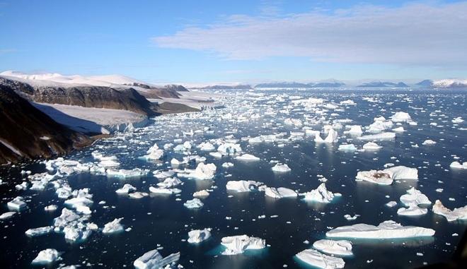 Image result for fin de las glaciaciones