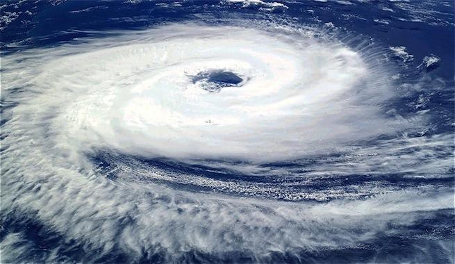 Un experto en cambio climático predice más ciclones