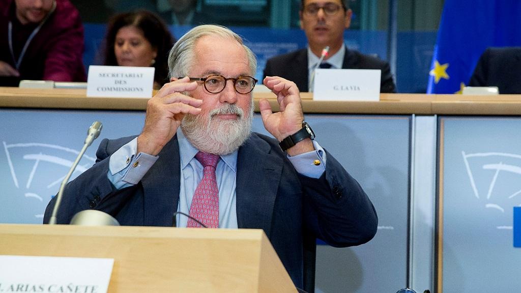 Miguel Arias Eurocamara