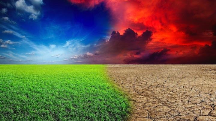 Climatico cambio