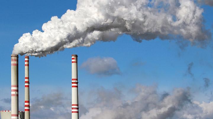 Emisiones CO2