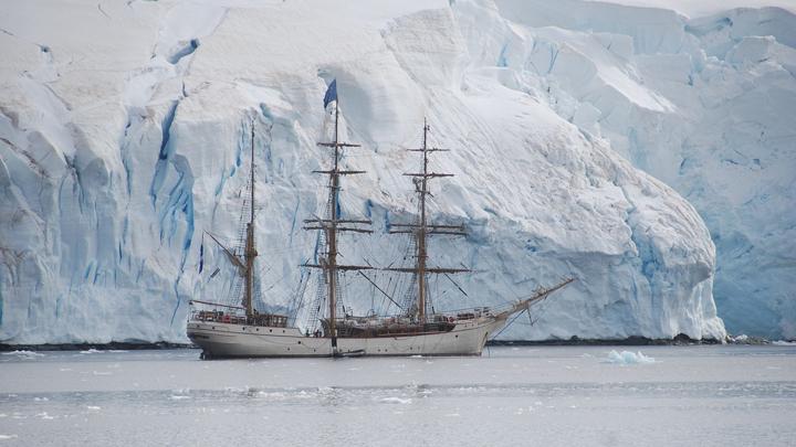 hielo-glaciar
